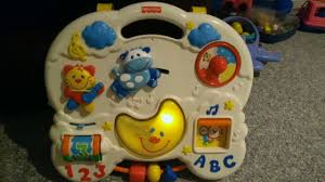 Fisher-Price Activity Learning Center Baby Crib Toy (2001) - YouTube 1987 Fisher Price Farm Toy Youtube Fisherprice Laugh Learn Jumperoo Walmartcom Amazoncom Bright Starts Having A Ball Cluck And Barn Fun Sounds Demo Little People Vintage Learningactivity Table Lego With Learning Basketball Animal Friends Toys Games Toysrus Vintage Sound Activity Center Mini My First