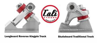 Reverse Kingpin Truck Vs. Traditional Truck - CALI Strong Skateboarding Globe Slant Reverse Kgpin Skateboard Trucks Raw 180mm Set Cmv Truck Damaged We Are Replacing A New One Part Youtube Royal Mikemo Inverted Standard 55 Part 2 Cruising Buyers Guide Muirskatecom Ww75ts King Pin Press Wner Weitner Gmbh Caliber Ii Loboarding Trucks 184mm White Gold 44 Degree 10 Inch Thunder Skateamerica Paris V2 50 Longboard Mack Removal Ipdent Grade 8 Nut Def Store Springbased With Swingable Diagram Kgpin Replacement Truck Semi Tiger Tool 90150