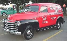 1950 Chevy Panel Van – Automobil Bildideen Panel Van Wikipedia Bangshiftcom Ramp Truck For Sale If Wanting This Is Wrong We Dont 1950 Gmc 3100 Pickup Frame Off Restoration Real Muscle Chevy Panel Trucks Truck For Sale Here S My Tci Eeering 471954 Chevy Suspension 4link Leaf 1953 Chevrolet Van 1955 Ford Gateway Classic Cars 163ftl Hemmings Find Of The Day Daily F1 Near Denver Colorado 80216 Classics On 4754 And Featured Trucks Month Jim Carter Parts Automobil Bildideen