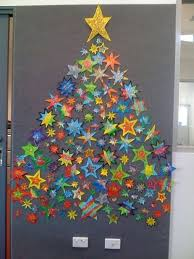 christmas tree door decoration designcorner