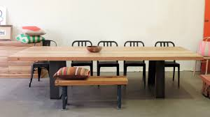 Where To Buy Dining Room Tables by Recycled Spotted Gum Timber Dining Table Dining Table