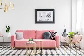 kleines wohnzimmer einrichten ideen für kleine zimmer