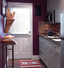 14 Creative Ways To Decorate A Kitchen With Purple