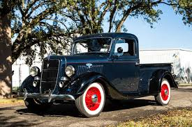 100 Antique Cars And Trucks For Sale 1935 D Pickup Orlando Classic