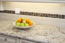 How to Add a Faux Countertop Finish