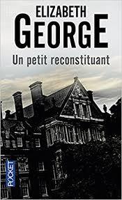 Un Petit Reconstituant Amazoncouk Elizabeth George Dominique Wattwiller 9782266206679 Books
