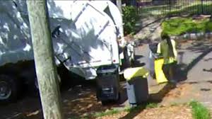 Jacksonville Woman's Recycling Bin Eaten By Garbage Truck What To Consider Before Choosing A Truck Driving School Question Why Do Some Garbagemen Block The Streets La Policy On Breaks For Trash Truck Drivers Could Prove Costly A Day In The Life Of Garbage Man Youtube Beville Il Fees Linked Sanitation Worker Salaries As Waste Management Trains Garbage Keep Watch Along Adding Cleaner Naturalgas Vehicles Houston Advanced Heavy Job Corps Management Rolloff Entry Level Driving Jobs Geccckletartsco January 29 2013 Republic Services