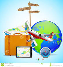 Work Clipart For Travel Agents
