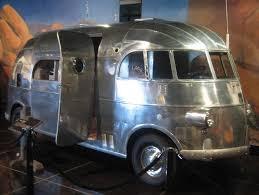 1940 Hunt Housecar