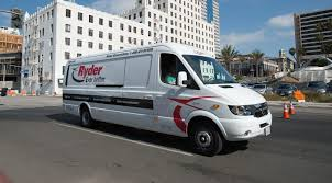 Ryder Expands Leadership In Commercial Electric Vehicles, Places ... Nine Dead 16 Injured After Van Strikes Pedestrians On Toronto Sidewalk Ryder System R Presents At 2018 Retail Supply Chain Conference Offers Prentative Maintenance For Used Trucks Sale Shares Likely To Stay In Slow Lane Barrons Pickup Truck Rent In Ronto Authentic Wikipedia Fleet Management Solutions Products Metalweb Frhes Fleet With Dafs From Commercial Motor Search Inventory 6246871 Vintage Ertl Steel Ryder Truck Rental Toy Signs Exclusive Deal La Eleictruck Maker Chanje