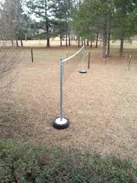 How To Make Volleyball Poles | Garden/outdoors | Pinterest ... Grass Court Cstruction Outdoor Voeyball Systems Image On Remarkable Backyard Serious Net System Youtube How To Construct A Indoor Beach Blog Leagues Tournaments Vs Sand Sports Imports In Central Park Baden Champions Set Gold Medal Pro Power Amazing Unique Series And Badminton Dicks