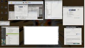 Tiling Window Manager Osx by Windows 7 Window Manager That Resizes Based On Focus Software