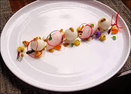 dressage des assiettes en cuisine chef antonio bachour l de dresser et présenter une assiette