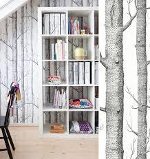 papier peint pour bureau papiers peints pour un bureau scandinave au fil des couleurs