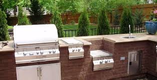 Garden Kitchen Ideas Outdoor Kitchen Cost