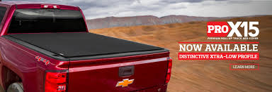 Trifecta Bed Cover by Truxedo Truck Bed Covers U0026 Bed Accessories