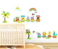 Baby Safari Nursery Safari Nursery Wall Decor Safari Animal