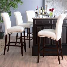 High Chairs for Kitchen island Hd Brown Wood Bar Stools Marvellous