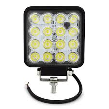 Buy 1x Safego 48w Led Work Light Lamp Car 4x4 Atv Led Working Lights ... Truck Lite Led Work Light 4 81520 Trucklite Pair 27w Epistar Square Offroad Flood Lamp Boat Jiawen Car Styling 30w Dc12 24v For Safego 2pcs Work Lights 12v 24v 27w Led Lamps Car Trucks Adds White Auxiliary To Signalstat Lineup X 6 High Powered Beam 1200 Lumens Riorand Water Proof 2 60 Degree Luxurius Lights For Trucks F21 In Stunning Selection With Inch Pod Cree 60w Tri Row Bar Combo 2x 18w Pods Spot Atv Jeep Ute Great 64 On Definition 12 Inch 72w Vehicle