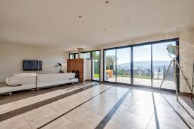 100 Contemporary House Furniture Marcoussis House Overlooking The Valley Agence EA