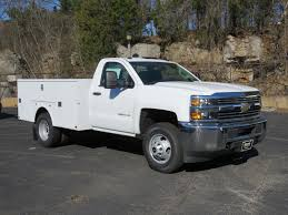 New 2017 Chevrolet Silverado 3500HD Work Truck Regular Cab Chassis ...