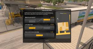 100 Euro Truck Simulator Cheats ATS XP Cheat 5x More Points Mod American Mod ATS Mod