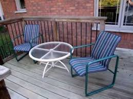Samsonite Patio Furniture Dealers by Samsonite Buy Or Sell Patio U0026 Garden Furniture In Ontario