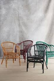 dining chair option rattan a touch of the philippines