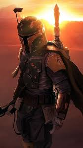 wallpaper Boba Fett iPhone 5 Wallpaper Full HD PIC WPB