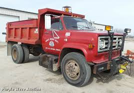 1987 GMC TopKick 6000 Dump Truck | Item DB3750 | SOLD! March...