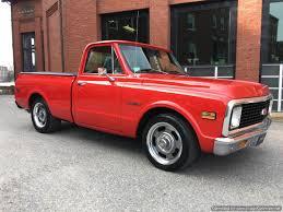 100 1972 Chevrolet Truck C10 Barn Fresh Classics LLC