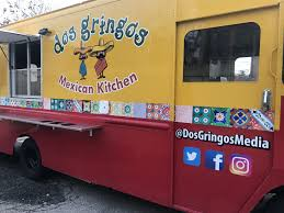 100 Mexican Food Truck Dos Gringos Kitchen Modern Restaurant Catering