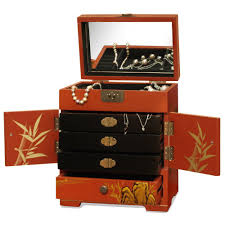 Amazon.com: China Furniture Online Chinoiserie Jewelry Cabinet ... 6 Drawer Jewelry Armoire In Armoires Oriental Fniture Rosewood Box Reviews Wayfair Boxes Care Sears Image Gallery Japanese Jewelry Armoire Handmade Leather Armoirecabinet Distressed 25 Beautiful Black Zen Mchandiser Innerspace Deluxe Designer With Decorative Mirror Amazoncom Exp 11inch 3drawer Chinese Vintage Lacquer Mother Of Pearl 5 Drawers Oriental Description Extra Tall 38 Best Asian Style Images On Pinterest Style Buddha