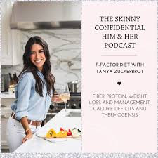 TSC Him & Her Show: Tanya Zuckerbrot, The F-Factor Diet