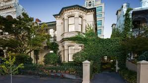 100 Melbourne Victorian Houses House Sets New Carlton Suburb Price Record Of More