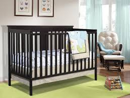 Babyletto Skip Changer Dresser Chestnut And White by Top 10 Convertible Cribs Ebay