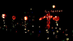 Old Westbury Gardens Dog Halloween by Rise Of The Jack O Lanterns Westbury Gardens New York 2013