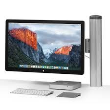 Vesa Desk Mount Imac by Bretford Mobilepro Desk Mount Combo Apple