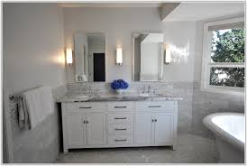 grecian white marble tile backsplash tiles home design ideas