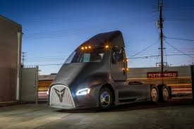 AxleTech And Thor Trucks To Develop Heavy-Duty E-Powertrain System ...