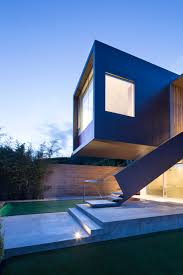 100 Container Houses Images Gallery Of House McLeod Bovell Modern 5