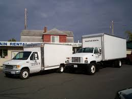 100 Budget Rental Truck Sizes Fountain Co