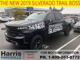 100 What Time Does The Ups Truck Come 2019 Chevrolet Silverado 1500 For Sale At Harris Oceanside Chevrolet
