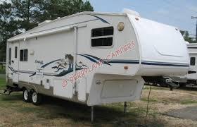 Keystone Cougar 5th Wheel