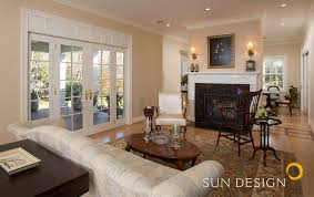 100 Split Level Living Room Ideas Home Additions Portfolio Northern VA Sun Design Remodeling