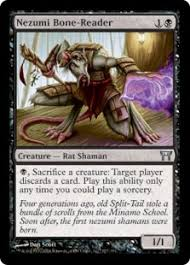 rat s nest the many flavors of rat magic the gathering