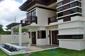 100 Modern Two Storey House Design All Blog Custom