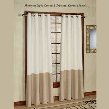Kmart Eclipse Blackout Curtains by Extra Wide Blackout Curtains Extrawide Medina Floral Shower
