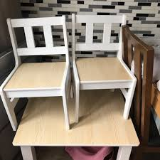 Chair: Ikea Kids Table And Stools Furniture Tables Chairs On ... Ikea Mammut Kids Table And Chairs Mammut 2 Sells For 35 Origin Kritter Kids Table Chairs Fniture Tables Two High Quality Childrens Your Pixy Home 18 Diy Latt And Hacks Shelterness Set Of Sticker Designs Ikea Hackery Ikea
