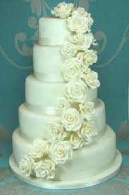 Flower wedding cakes pictures idea in 2017